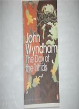 The Day of the Triffids,John Wyndham, Barry Langford