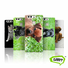 Pictorial Rigid Plastic Cases & Covers for Huawei P9