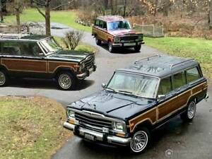Jeep Wagoneer Cars For Sale Ebay