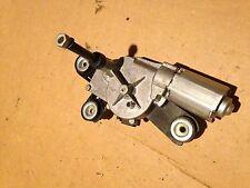 Ford Fiesta VI JA8 5tr Scheibenwischer Motor Wischermotor hinten 8A61-A17K441-ae