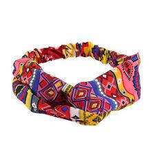 Stirnband aus 100% Baumwolle für Damen