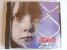 Siloam Dying To Live White Metal Holy Soldier, Stryper, Impellitteri, Whitecross