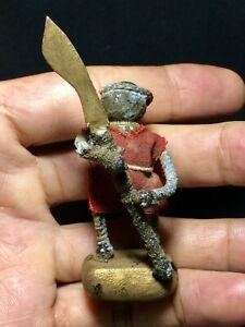 Hoon Payon Guardian Talisman Protect Voodoo Doll Bodyguard Magic Thai Amulet