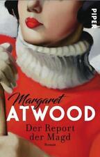 Der Report der Magd - Margaret Atwood - UNGELESEN