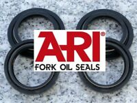 37mm High Performance Fork Seals & Dust Seal Kit 044162