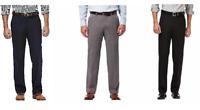 NEW Haggar Men's Premium No Iron Pant - VARIETY