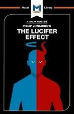The Lucifer Effect (The Macat Library) by O'Connor, Alexander | Paperback Book |