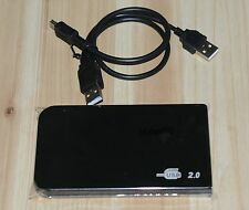 USB2.0 120GB External Hard Drive HDD Portable Laptop Mobile Hard Disk 5400rpm