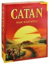 Catan Board Game 2015 Edition