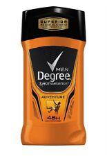 Degree Men Active Response Deodorant Invisible Stick Adventure 2.70 oz (6 pack)