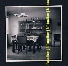 STUTTGART Robinson Barracks / Inneneinrichtung Wohnung * Foto #4 / 1951