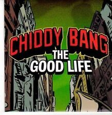 (CE684) Chiddy Bang, The Good Life - DJ CD