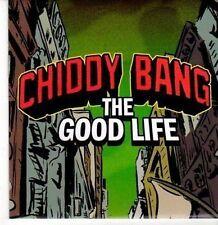 (CE684) Chiddy Bang, The Good Life - DJ CD