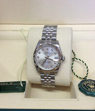 Rolex Women's Adult Wristwatches with Date Indicator