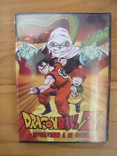 Dragon Ball Z GET BACK MY GOHAN new DVD Latin version DEVUELVANME A MI GOHAN