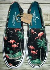 aa71934cf12 MENS AMERICAN EAGLE FLAMINGO SLIP ON CASUAL SNEAKERS SHOES SIZE 7