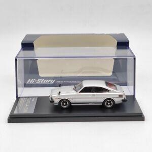 Hi-Story 1/43 Toyota Corolla Levin GT 1977 HS228SL Resin Model Limited Car