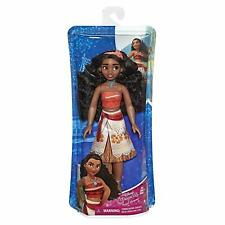 Disney Princess Royal Shimmer Moana Doll *BRAND NEW*