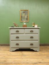 Shabby Chic Chests of Drawers with 4 Drawers