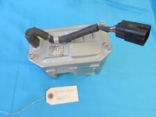 Nissan UD Garrett Turbo GT3571KLNV OEM Genuine Turbo charger Electronic Actuator