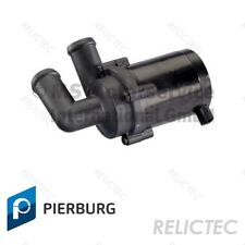 Circulation Additional Parking Heater Water Pump VW Skoda Audi Seat:A3