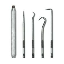 KD Tools KDS3121 5-Piece Pick and Hook Set
