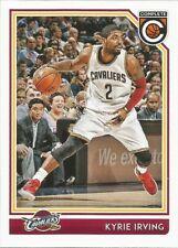 Kyrie Irving Panini Complete 2016/17 - NBA Basketball Card #45