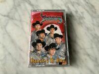 Tiranos Del Norte Asomate A Mi Alma Cassette Tape SEALED! Tape ORIGINAL 1999 NEW