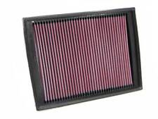 K&N Replacement Air Filter Land Rover Discovery 3 / LR3 2.7d (2004 > 2009)