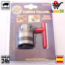 CABEZA TALADRO 10mm 3/8 mandril cabezal llave cambio *Envío GRATIS desde España*