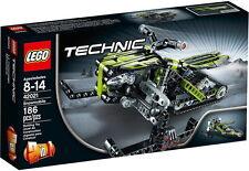42021 SNOWMOBILE lego set LEGOS 2 in 1 snow bike SEALED NEW technic
