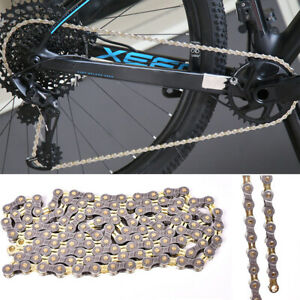 MTB 8/9/10/11/12 SEMI-HOLLOW VARIABLE SPEED CHAIN BICYCLE REPLACEMENT PART
