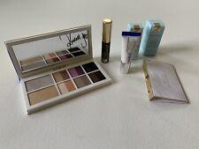NEW the Estee Lauder Edit Kendall J. Jenner Eyeshadow Palette + Samples