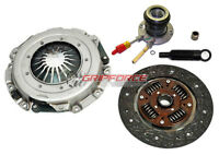 CLUTCH SLAVE KIT STAGE 1 DISC fits 96-02 CHEVY S10 GMC SONOMA 96-99 HOMBRE 2.2L