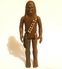 Vintage Star Wars Mixed Limbs Poch Chewbacca Figure