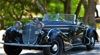 Sport Car 1 Mercedes Benz 18 Dream 43 Vintage 300 Concept 1930s 12 Sl 24