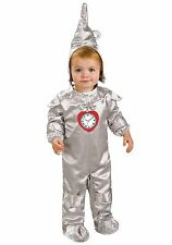 Tin Man Wizard of Oz Infant Costume 12-18 Months
