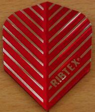"10 Sets (10X3) Harrows ""Red"" Ribtex Standard"