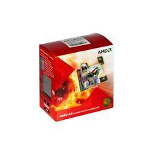 Processore CPU AMD APU A4 3400 X2 Socket FM1 Clock 2,7GHz Cache 1MB