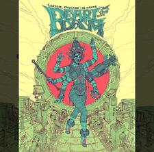 Pearl Jam London O2 Concert Poster Set (2) 6/18-19 England Gonzalez Sloan MT '18