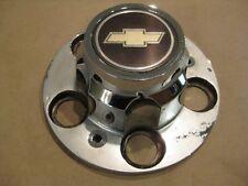 Chevrolet Impala Police Interceptor Wheel Center Cap P/N 15649148 / 15676967