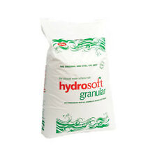 Hydrosoft Granular salt  25Kg bag Click & collect from our Lincoln Depot LN6 3QY