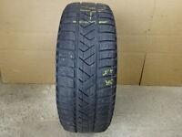 1x Pirelli Winter Sottozero III 215/60 R16 95H M+S Winter Reifen DOT14 5mm