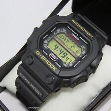 CASIO G-SHOCK GXW-56-1BJF Tough Solar Radio Watch