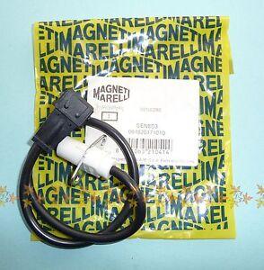 FIAT Panda 900/Cinquecento/Seicento Crank Sensor SEN8D3 C20XE Magneti Marelli