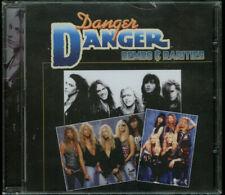 DANGER DANGER - Demos & Rarities (NEW*LIM.300*US MELODIC METAL*M.PONT*A.PITRELLI