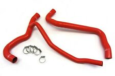 HPS Silicone Radiator Hose Kit for 07-10 Ford Mustang GT 4.6L V8 57-1014-RED