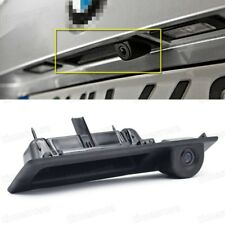 Car Trunk Handle Rear View Camera Replacement for BMW 3-Series 2012-2018 F30