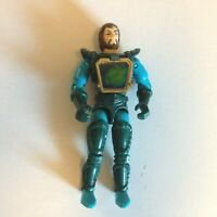 DARKSTORM VISIONARIES HASBRO VINTAGE ACTION FIGURE 1987