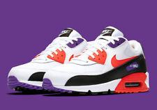"Nike Air Max 90 Essential ""Raptors"" AJ1285-106 Running Shoes Men's Multi Size"